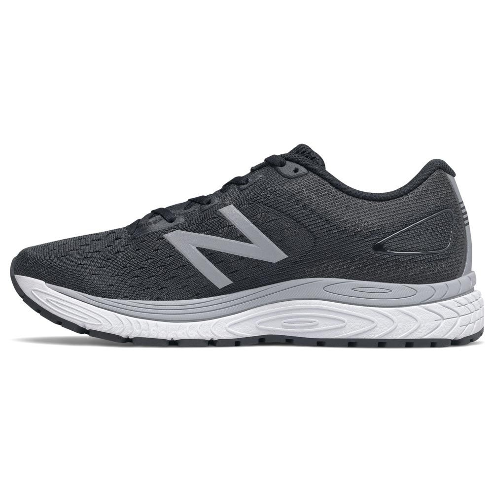 NEW BALANCE | MENS SOLVI V2 2E BLACK
