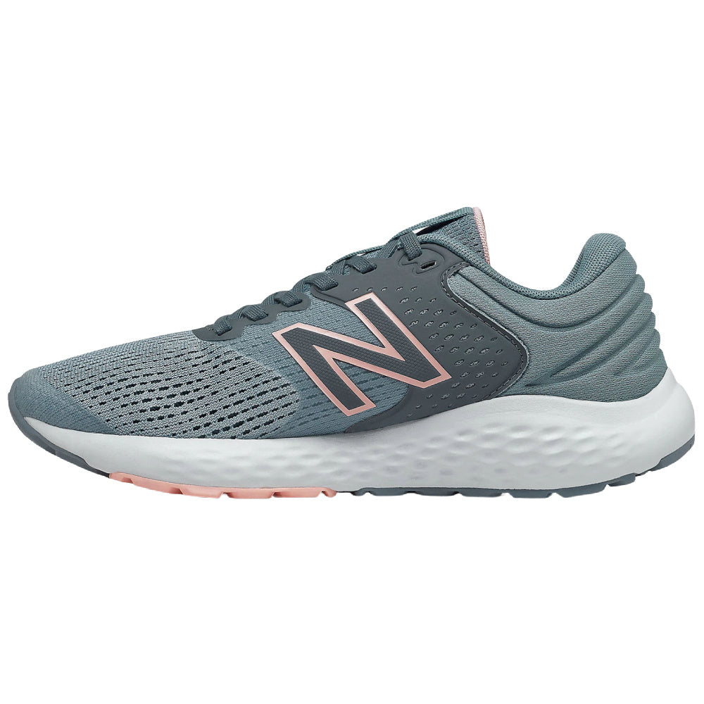 NEW BALANCE | WOMENS 520v7 (PALE BLUE/PINK)