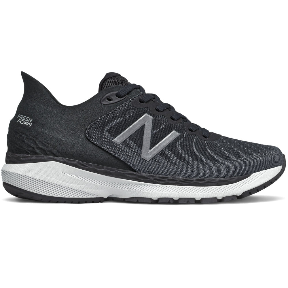 NEW BALANCE | WOMENS FRESH FOAM 860V11 BLACK