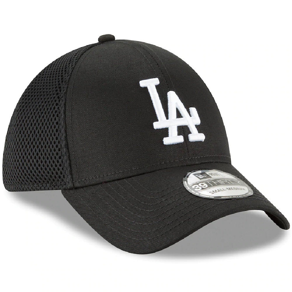 NEW ERA | MENS 39THIRTY LOS ANGELES DODGERS SPACER BLACK