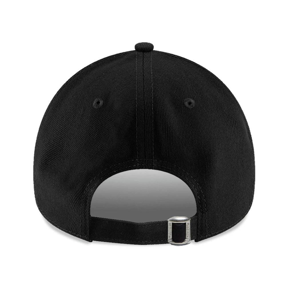 NEW ERA | MENS 9FORTY ADJUSTABLE LAS VEGAS RAIDERS BLACK/BLACK