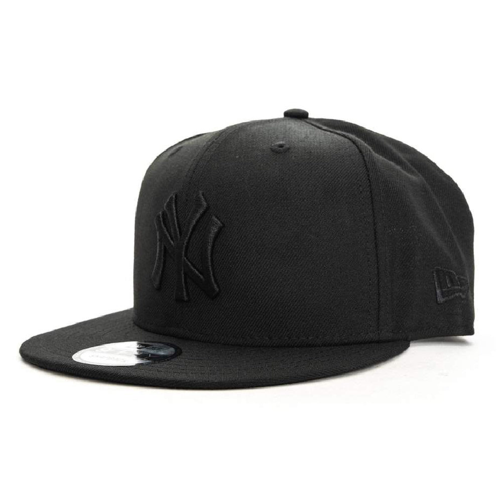 NEW ERA | MENS 9FIFTY NEW YORK SNAPBACK BLACK