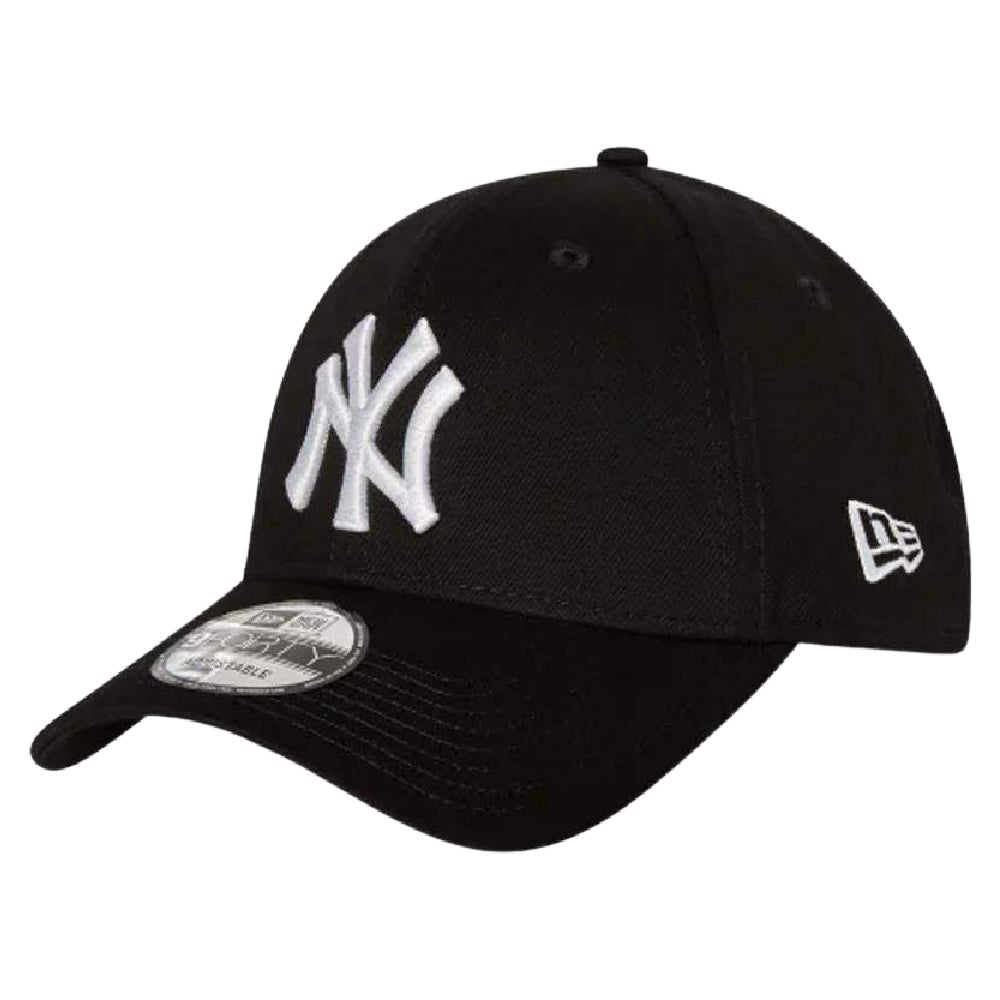 NEW ERA | MENS NEW YORK YANKEES ADJUSTABLE 9FORTY BLACK