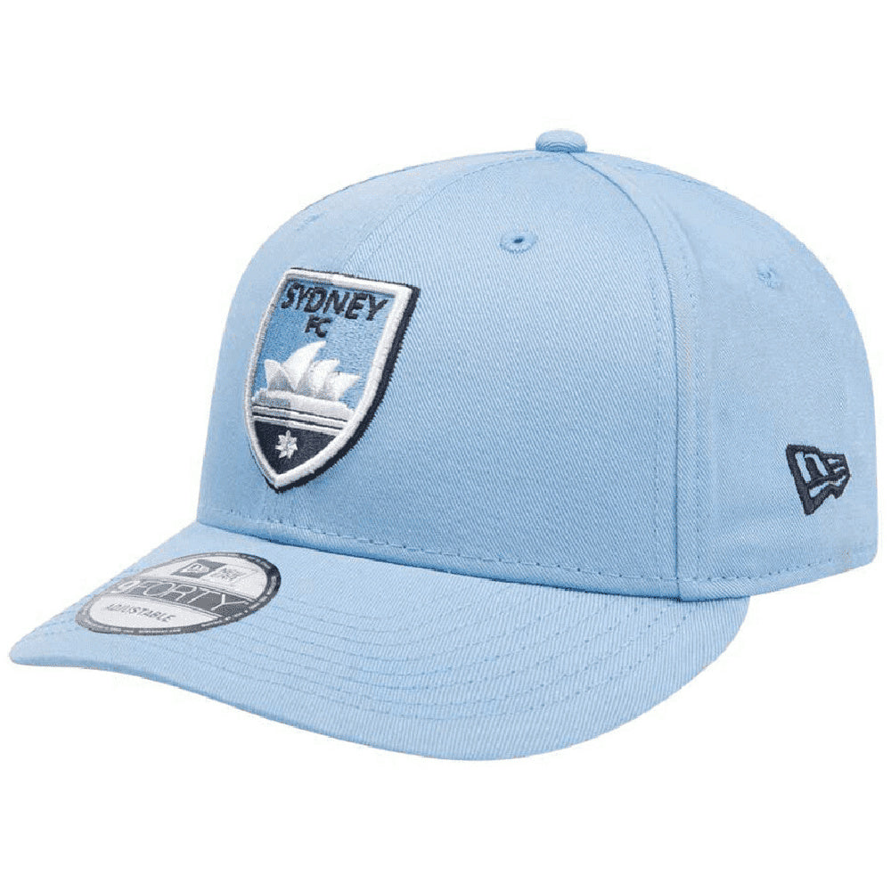 NEW ERA | 9FORTY SNAPBACK SYDNEY FC SKY BLUE