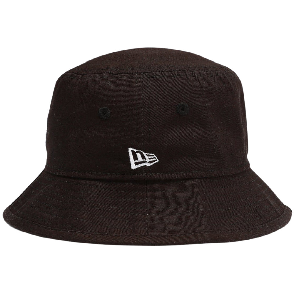 NEW ERA | UNISEX OAKLAND RAIDERS BUCKET HAT (BLACK)