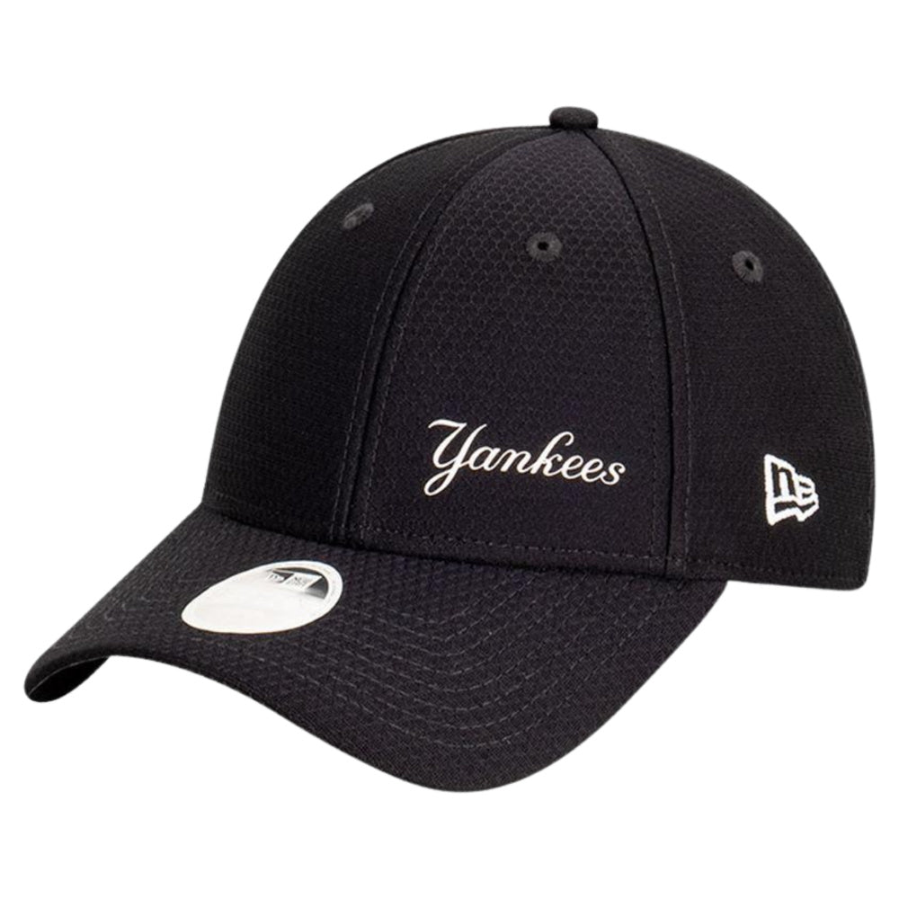 NEW ERA | WOMENS 9FORTY STRAPBACK NEW YORK YANKEES (NAVY/GREY)