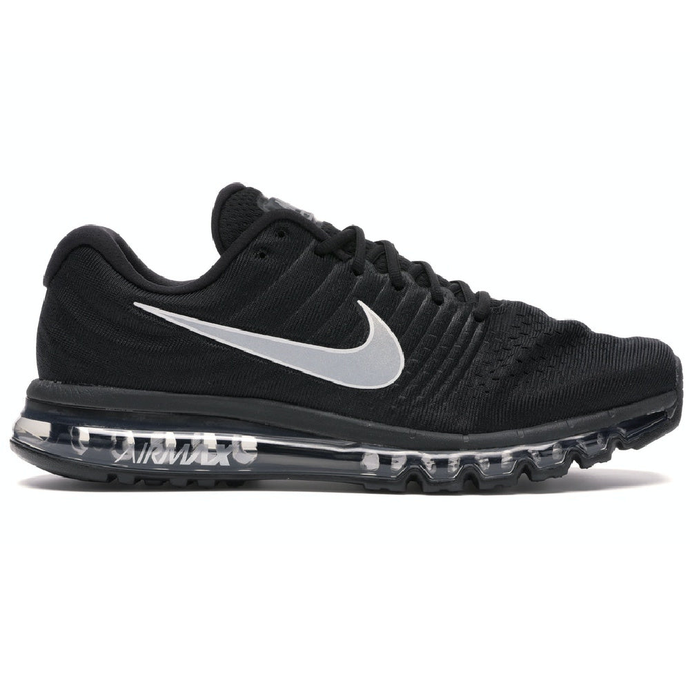 NIKE | MENS AIR MAX 2017 (BLACK/WHITE ANTHRACITE)