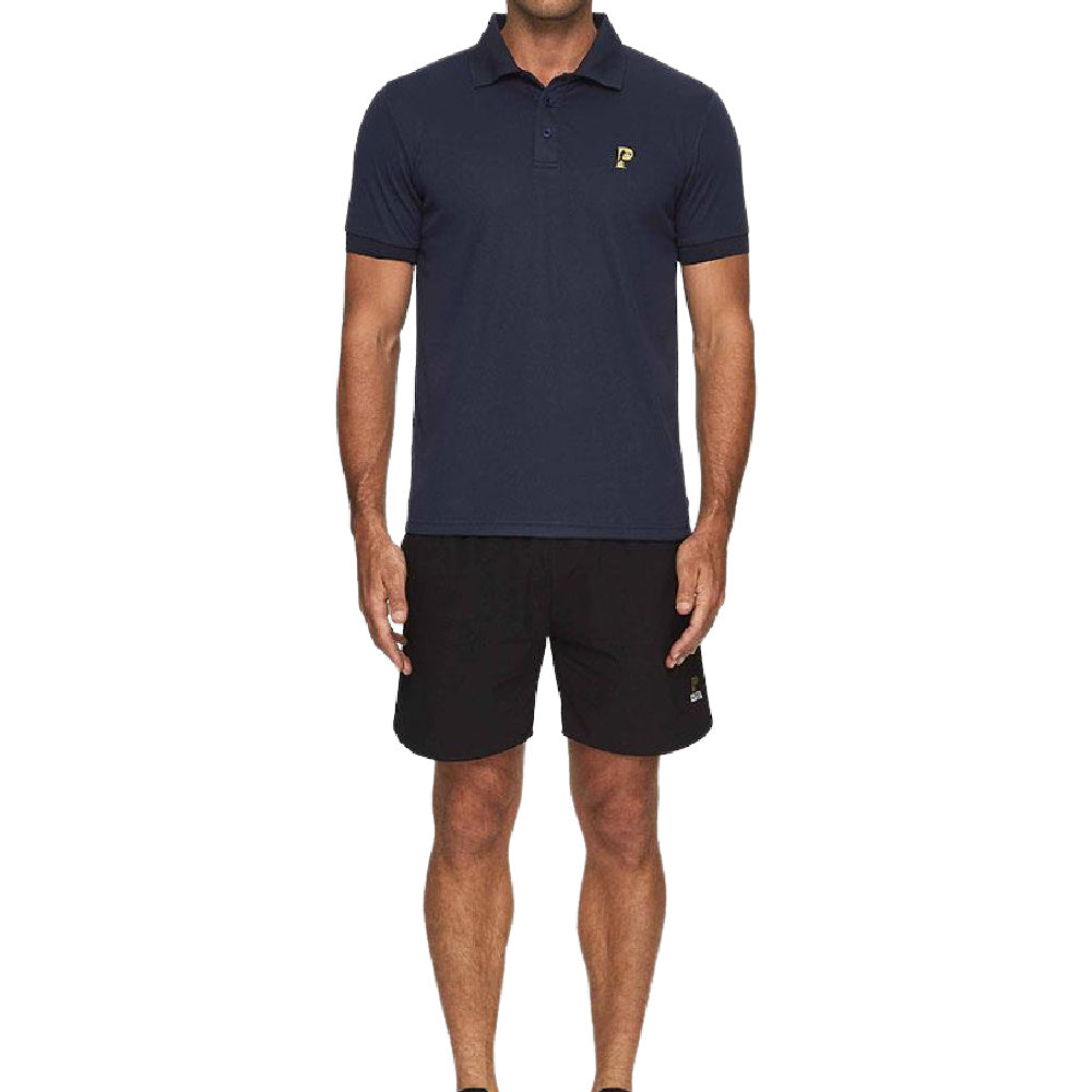 PRIZE FIGHTER | MENS POLO NAVY