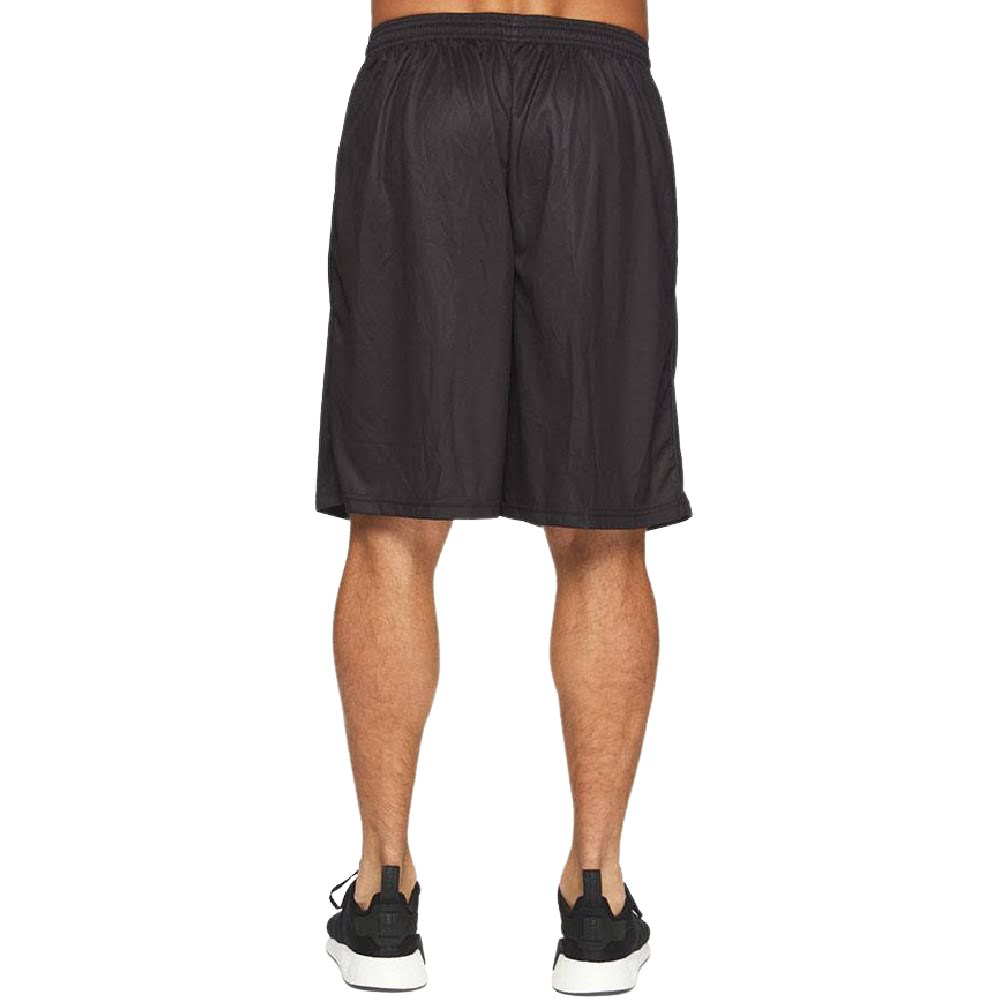 PRIZE FIGHTER | MENS SHOWTIME SHORTS BLACK