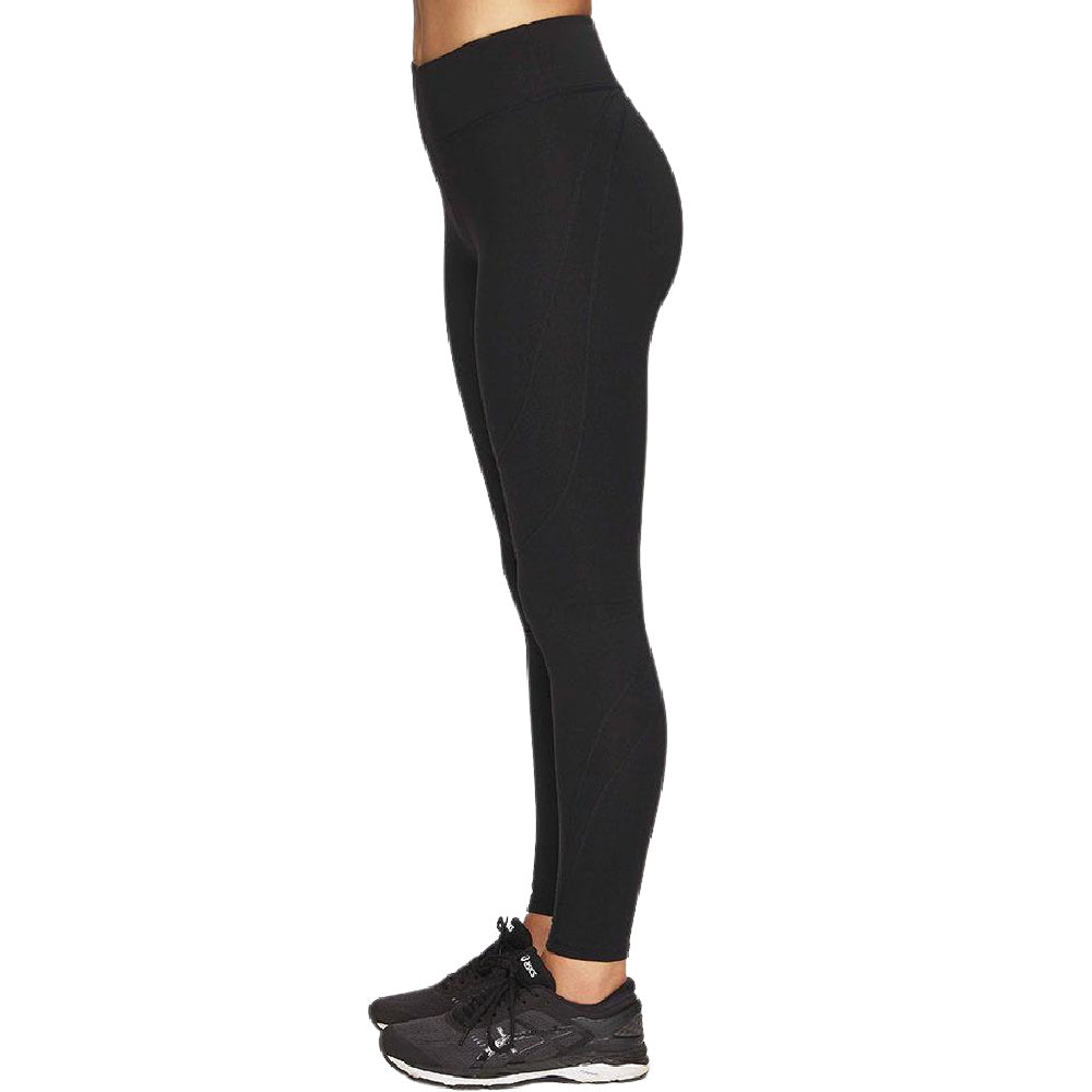 PRIZE FIGHTER | WOMENS CLASSIC LEGGINGS BLACK