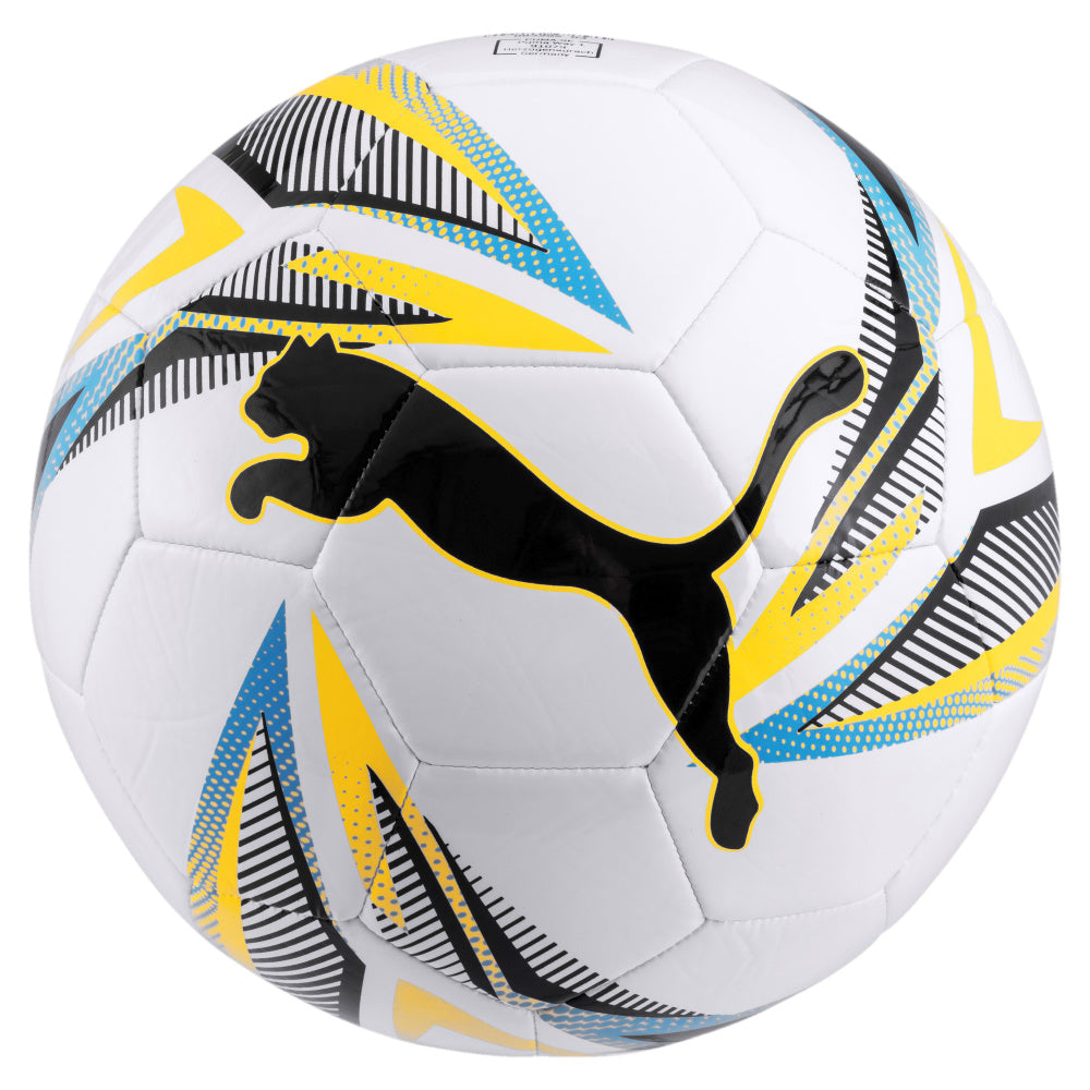 PUMA | FTBLPLAY BIG CAT SOCCER BALL WHITE