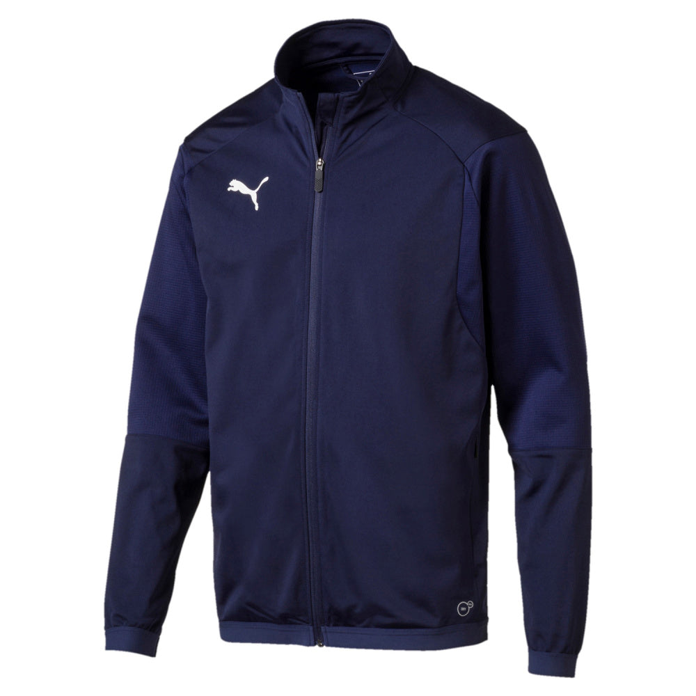PUMA | MENS LIGA TRAINING JACKET NAVY