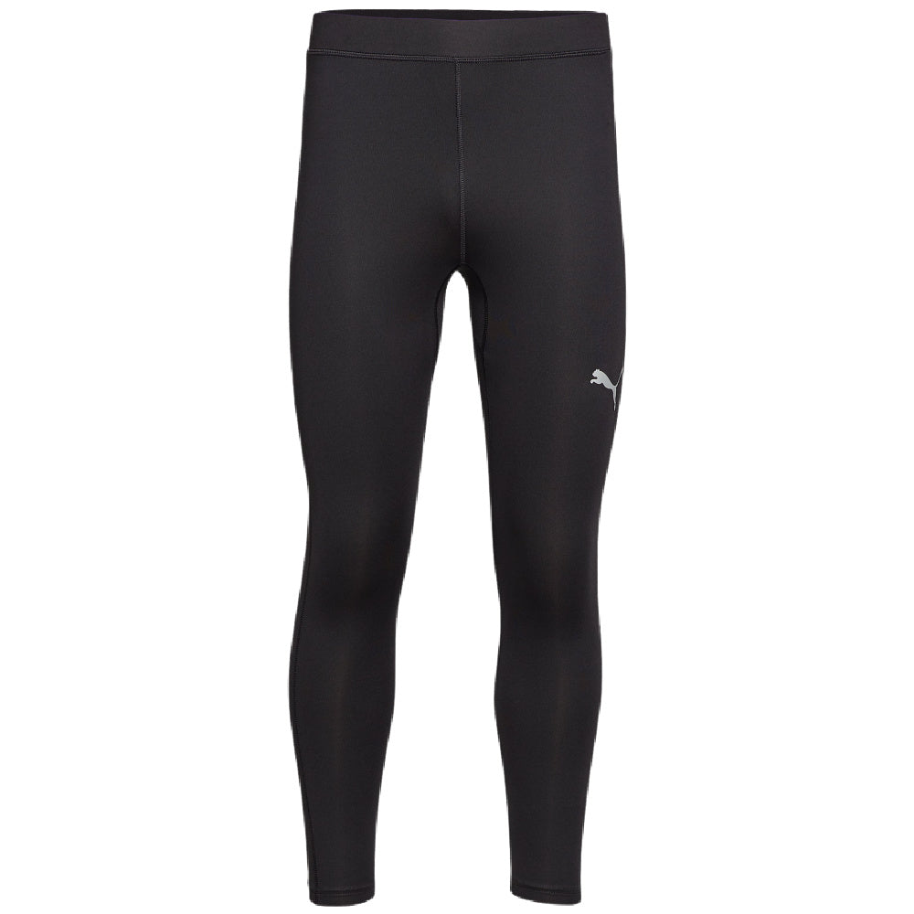 PUMA | MENS LIGA BASELAYER LONG TIGHT BLACK