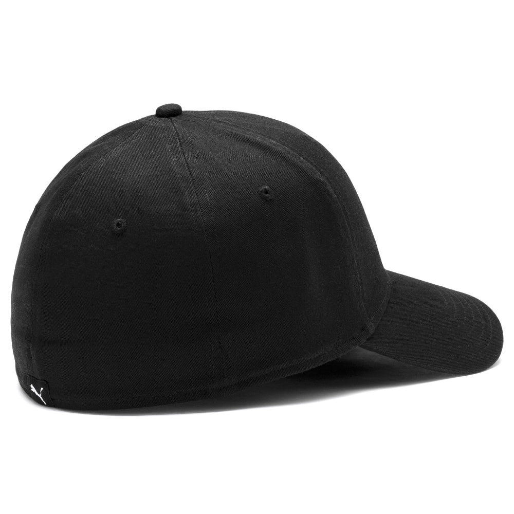 PUMA | MENS STRETCHFIT BB CAP BLACK