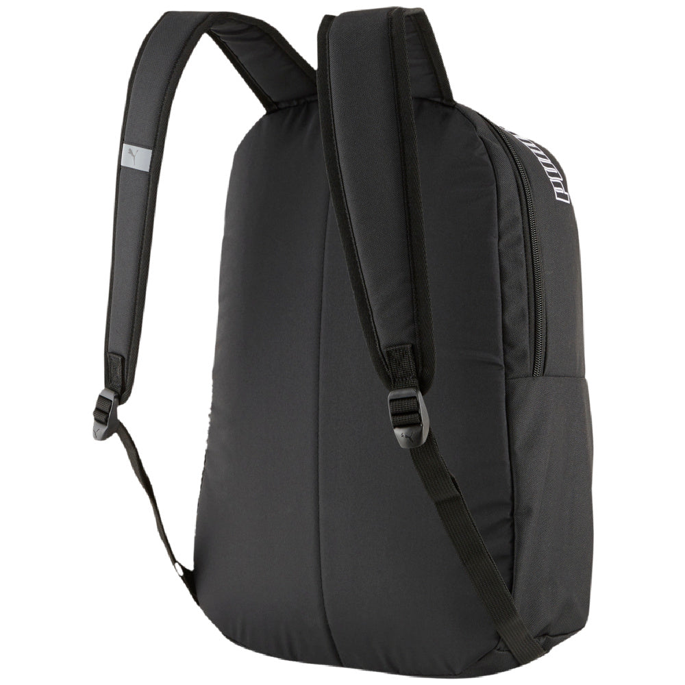PUMA | PHASE BACKPACK II (BLACK)