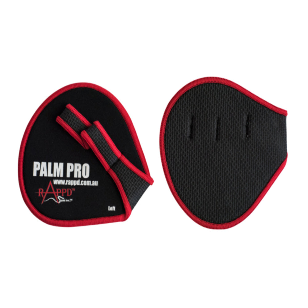 RAPPD | PALM PRO (RED)