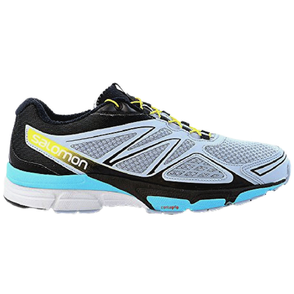 SALOMON | MENS X-SCREAM 3D BLUE BLACK