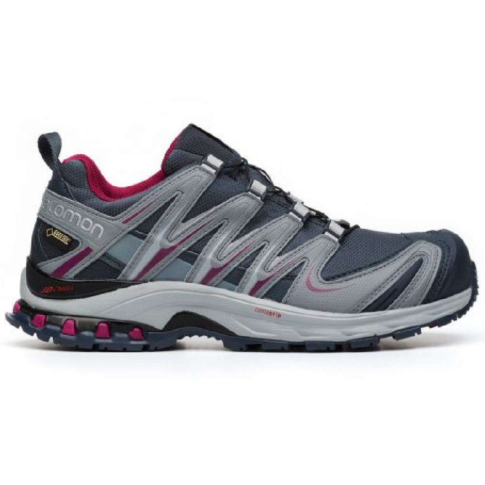 SALOMON | WOMENS XA PRO 3D GTX GREY