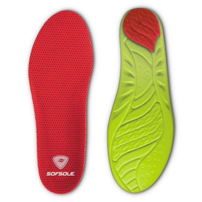 SOFSOLE | ARCH WOMEN'S INSOLE