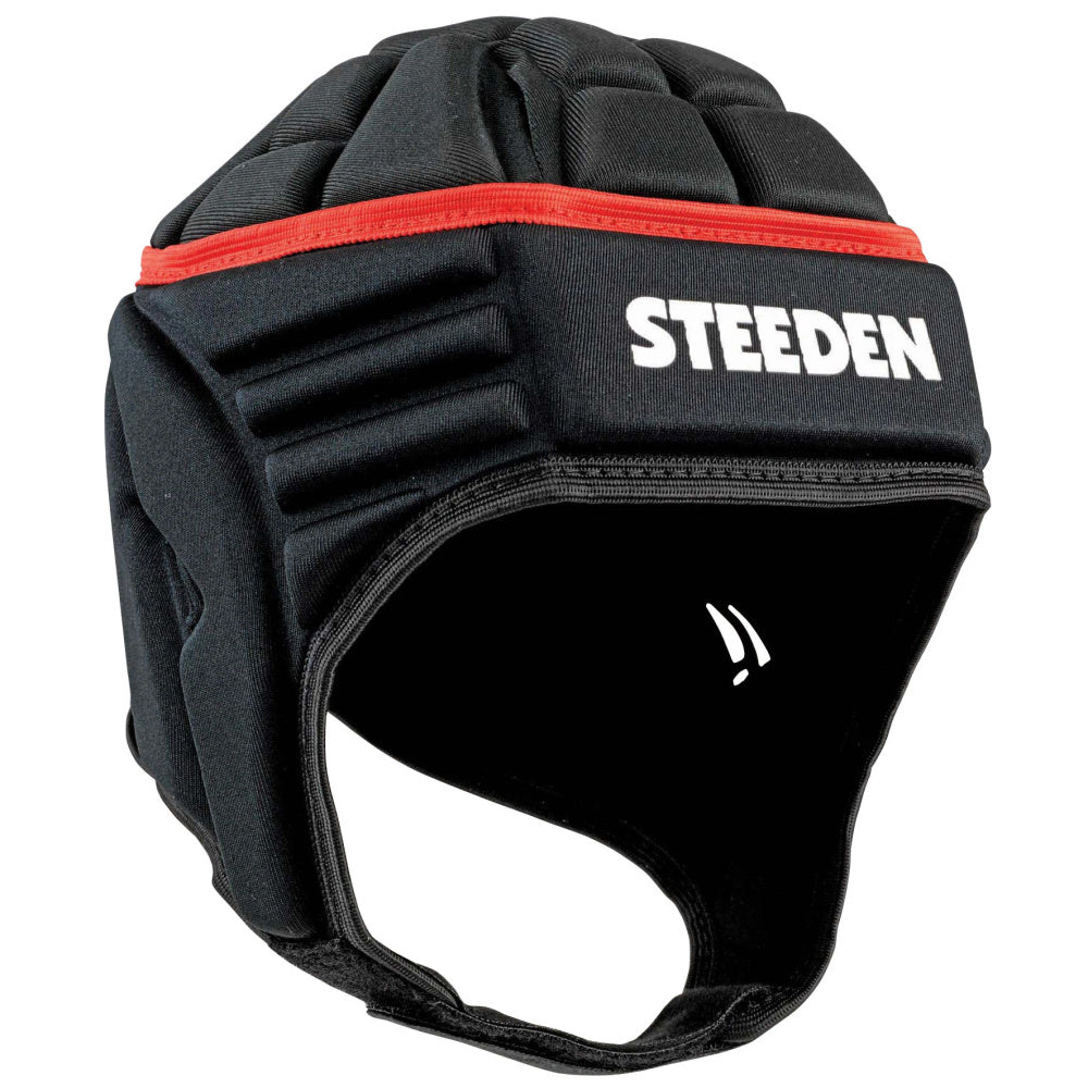 STEEDEN | ST-ELITE HEADGEAR BLACK