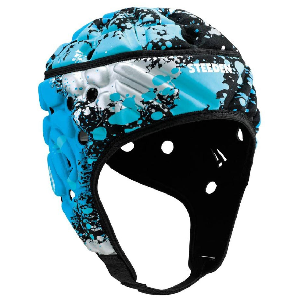 STEEDEN | ST-PAINTBALL HEADGEAR BLUE