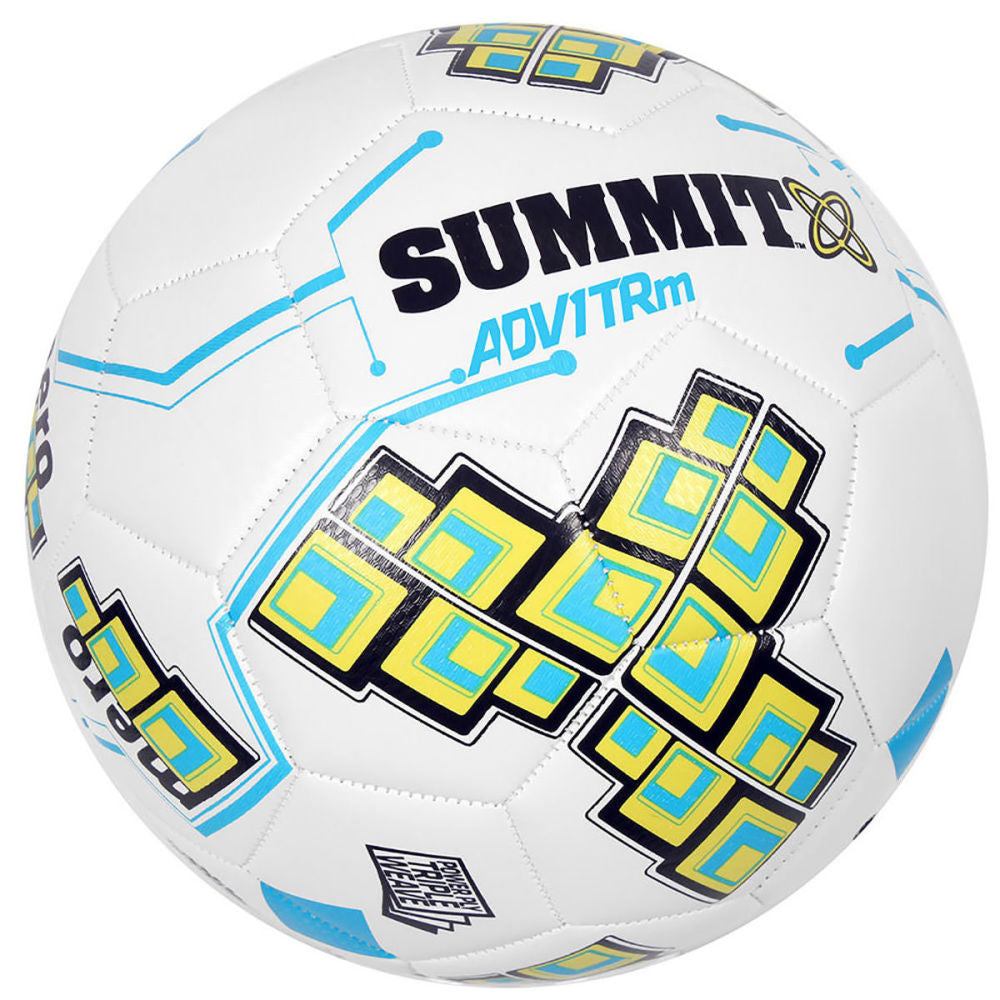 SUMMIT | ADV1 TRM SOCCER BALL SIZE 4 WHITE