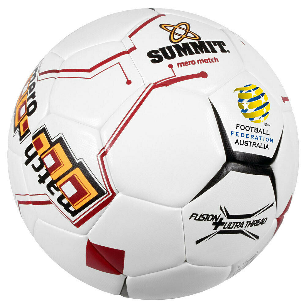 SUMMIT | MERO EVO SOCCER MATCH BALL