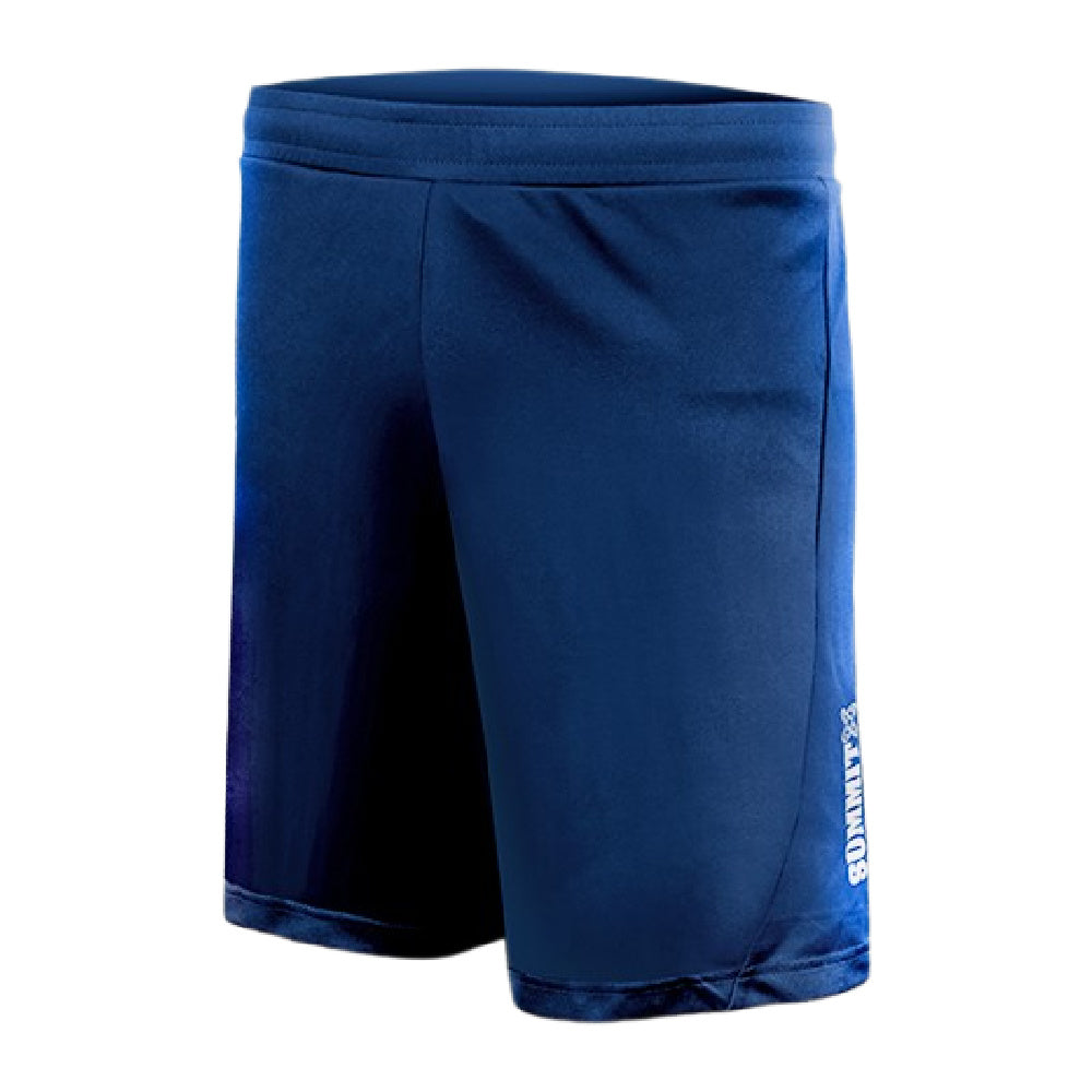 SUMMIT | KIDS SOCCER SHORTS NAVY