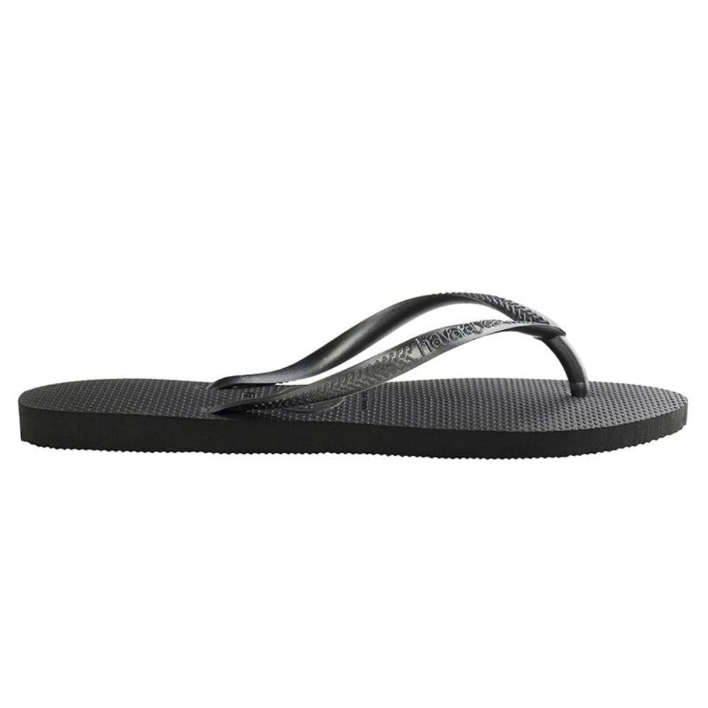 HAVAIANAS | WOMENS SLIM METALLIC GREY