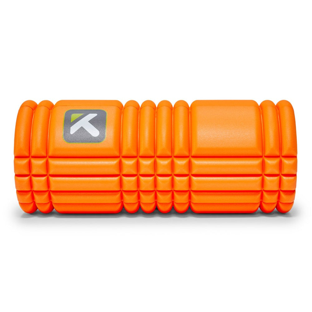 TRIGGERPOINT | THE GRID 1.0 FOAM ROLLER (ORANGE)