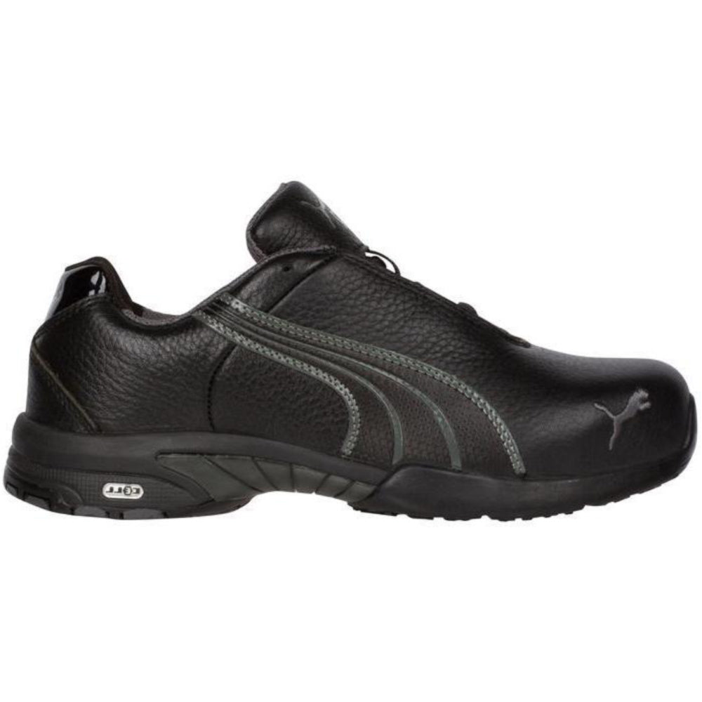 PUMA SAFETY | WOMENS VELOCITY WORKBOOT BLACK