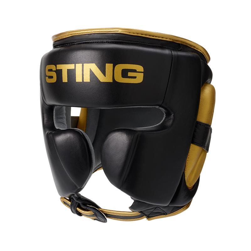 STING | VIPER GEL FULL FACE HEAD GUARD