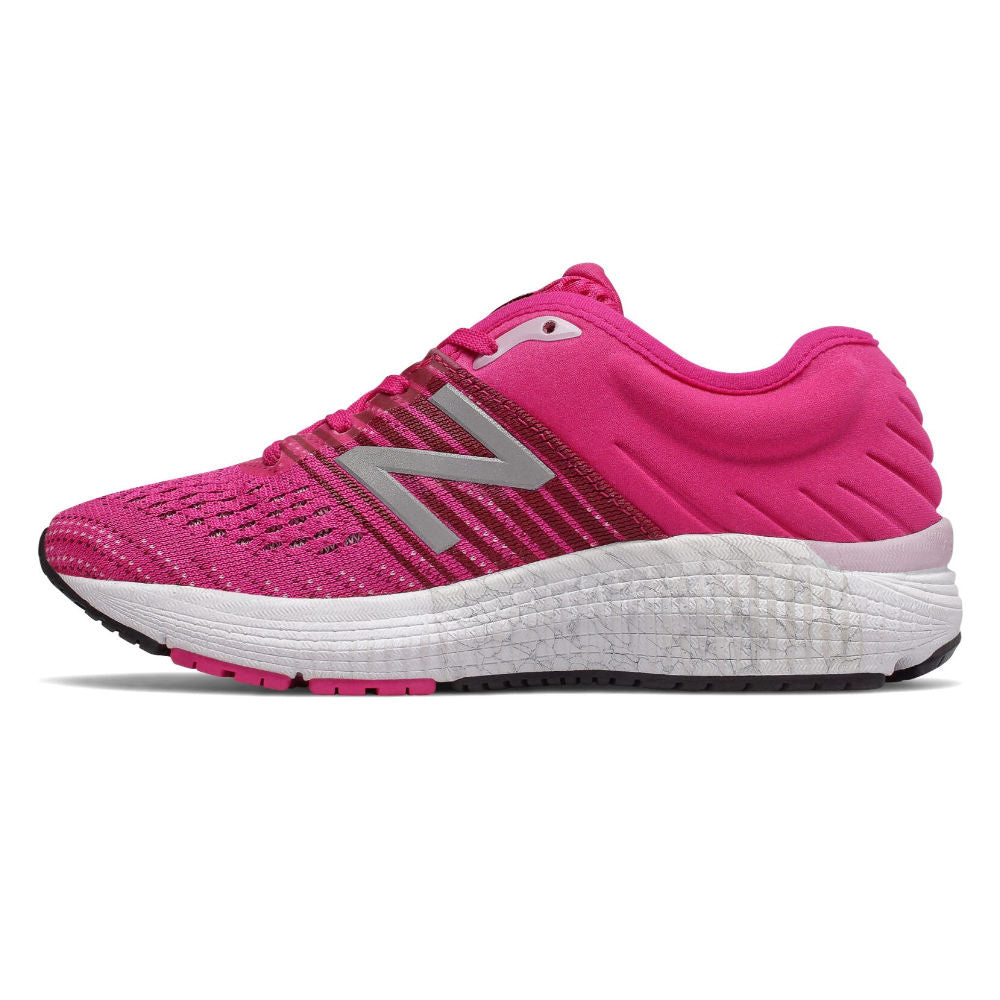 NEW BALANCE | KIDS 860 V10 M PINK/WHITE