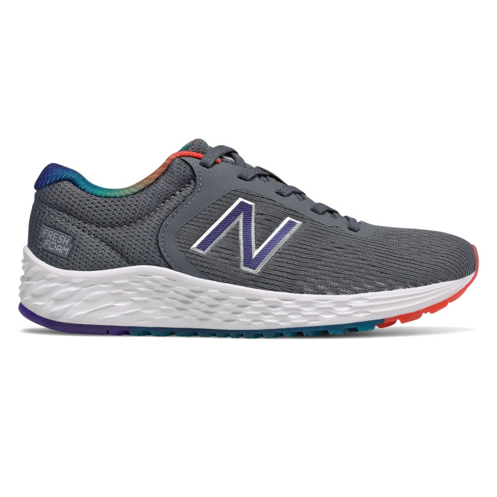 NEW BALANCE | KIDS ARISHI LACE W GREY/MULTI