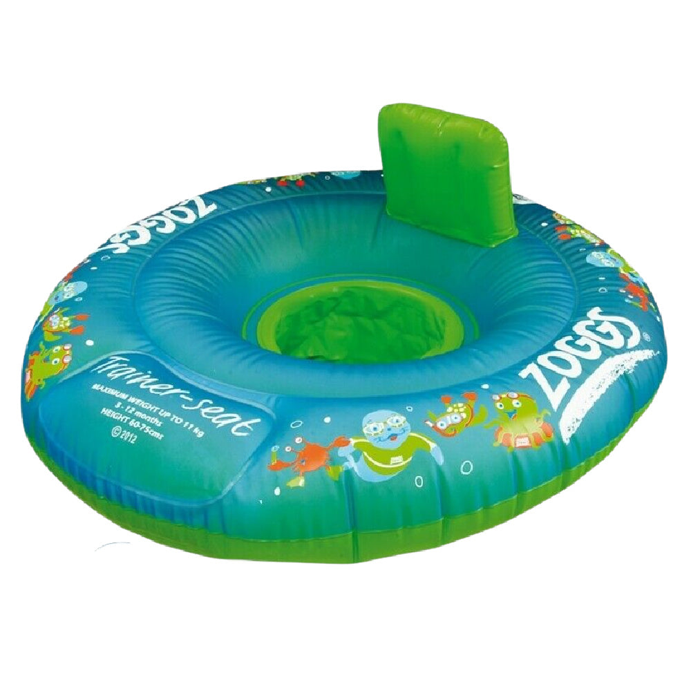 ZOGGS | INFLATABLE TRAINER SEAT (3-12MTHS)