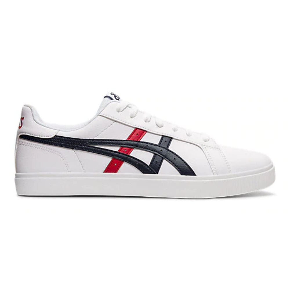 ASICS TIGERS | MENS CLASSIC CT WHITE/MIDNIGHT