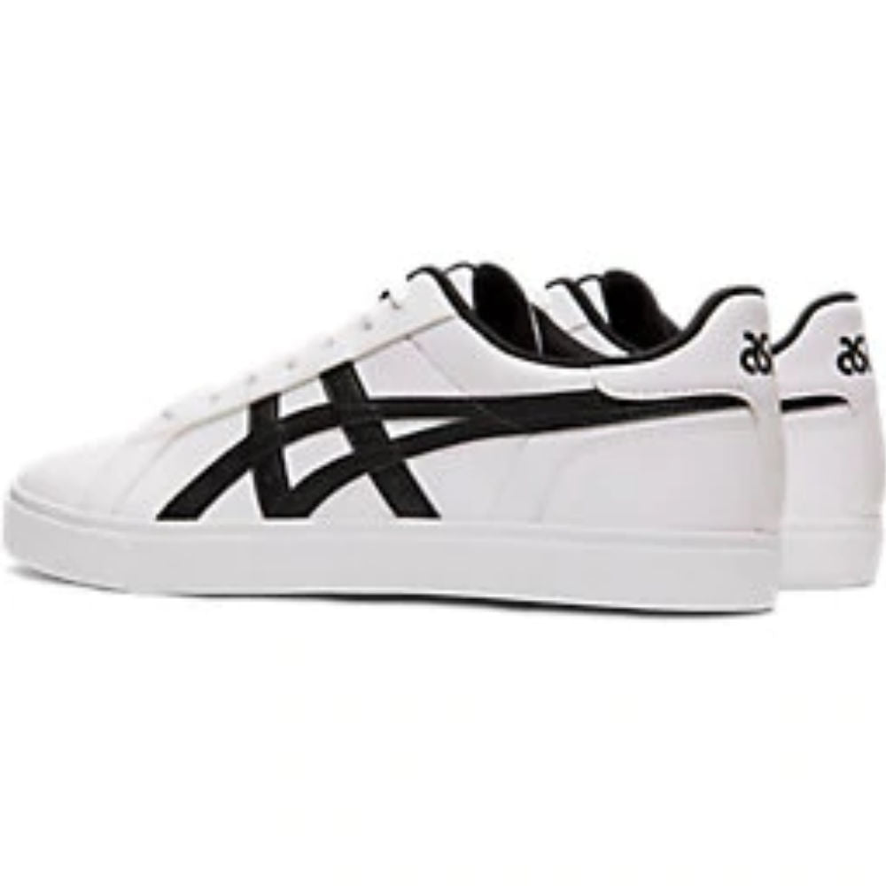 ASICS TIGERS | MENS CLASSIC CT WHITE/BLACK