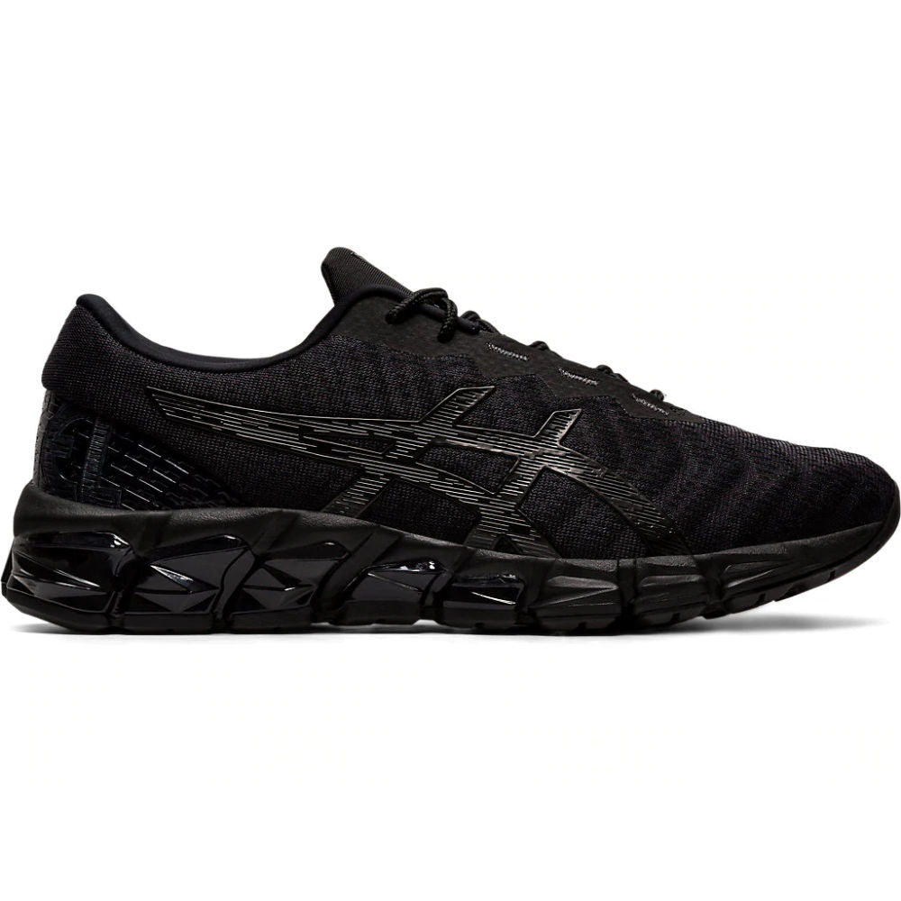 ASICS | MENS GEL-QUANTUM 180 5 BLACK/BLACK