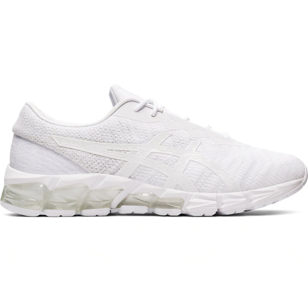 ASICS | MENS GEL-QUANTUM 180 5 WHITE