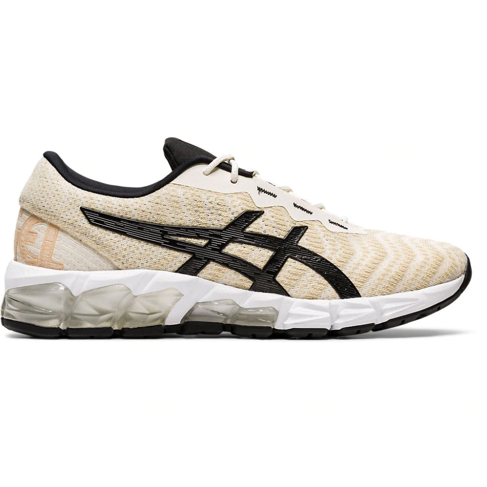 ASICS | WOMENS GEL-QUANTUM 180 5 BIRCH/BLACK