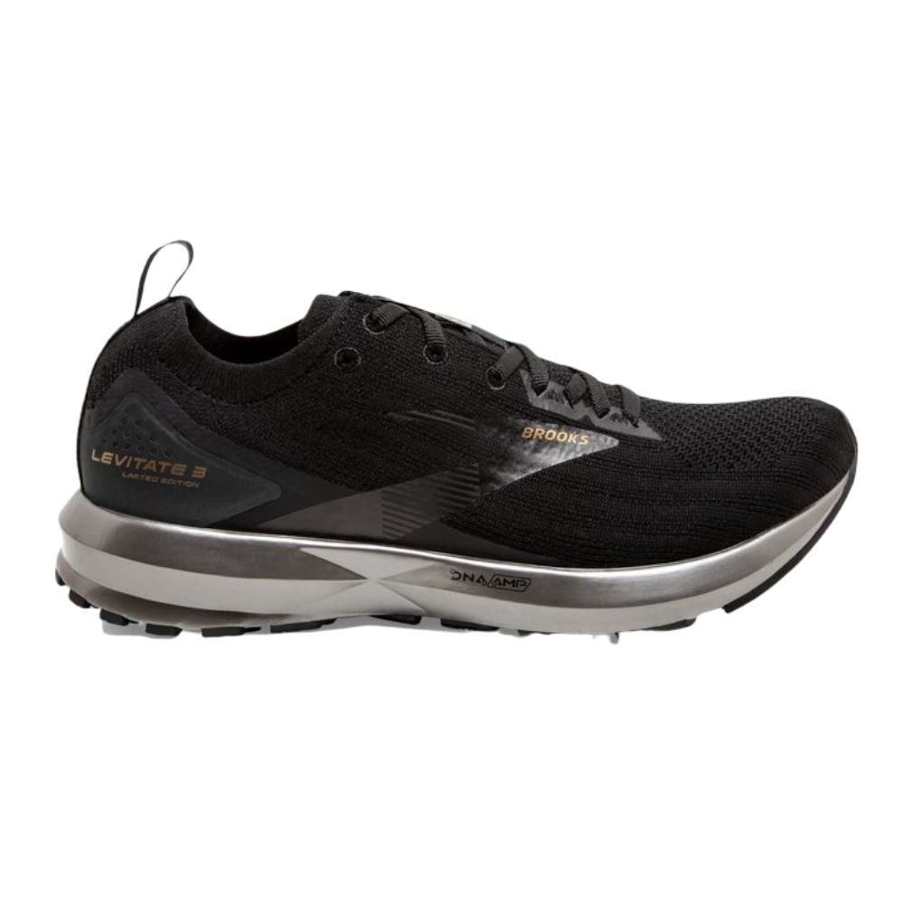 BROOKS | WOMENS LEVITATE 3 LE BLACK