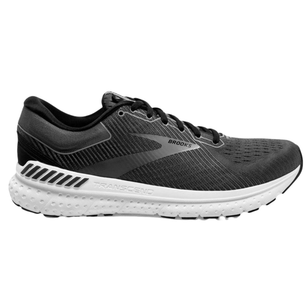 BROOKS | MENS TRANSCEND 7 BLACK