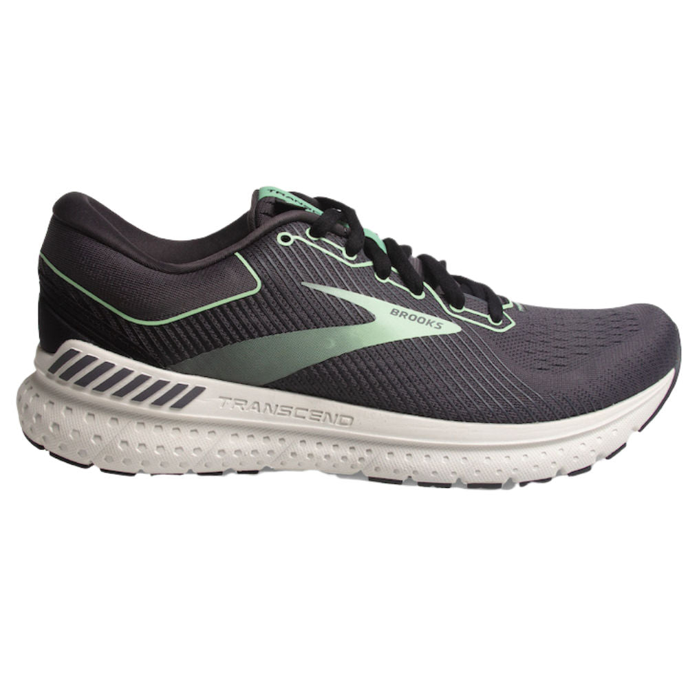 BROOKS | WOMENS TRANSCEND 7 BLACK