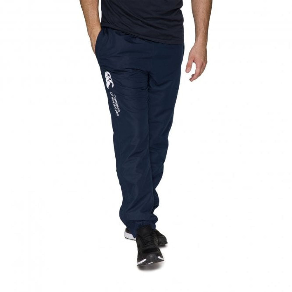 CANTERBURY | MENS CUFFED STADIUM PANT NAVY