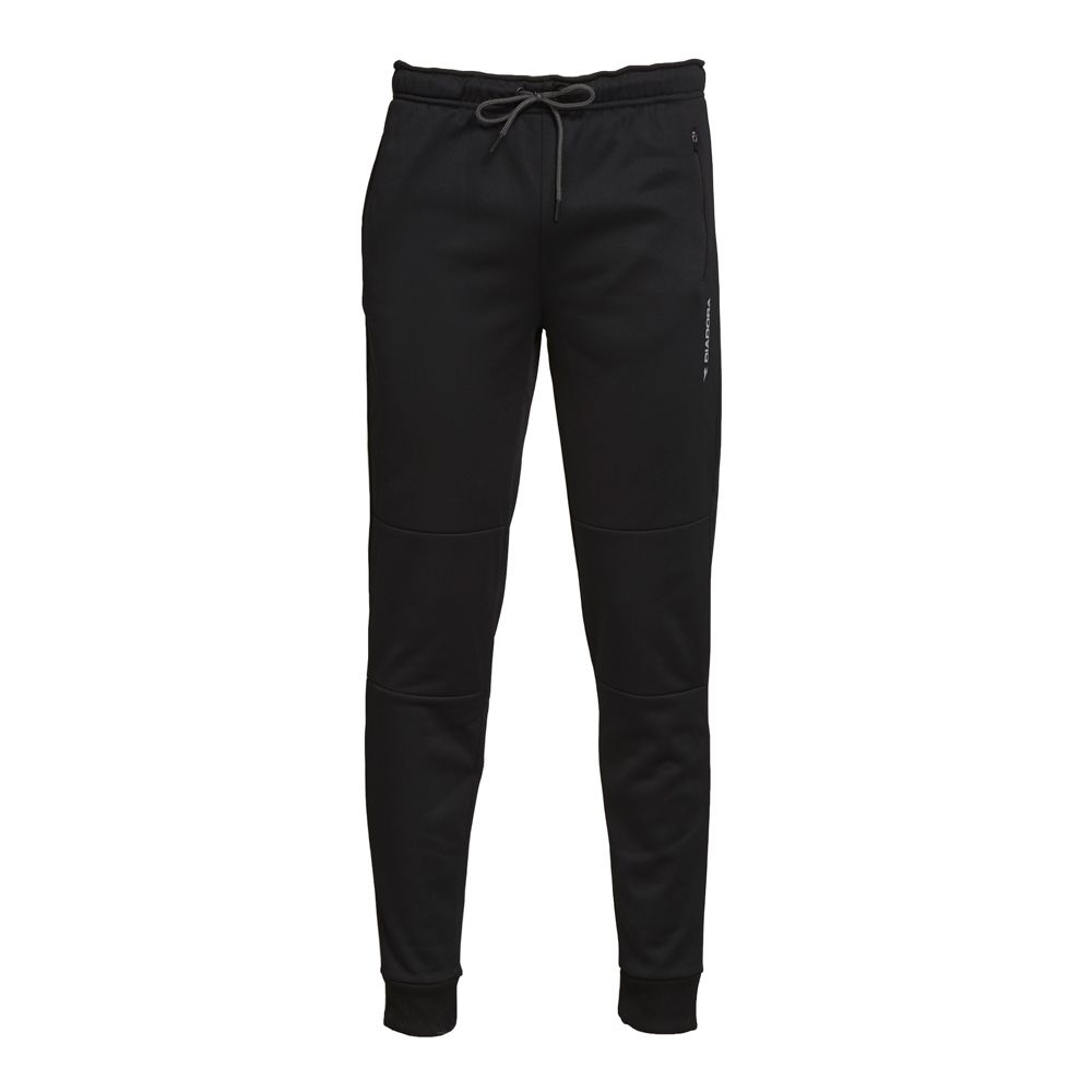DIADORA | MENS TRAINING JOGGER PANT (BLACK)