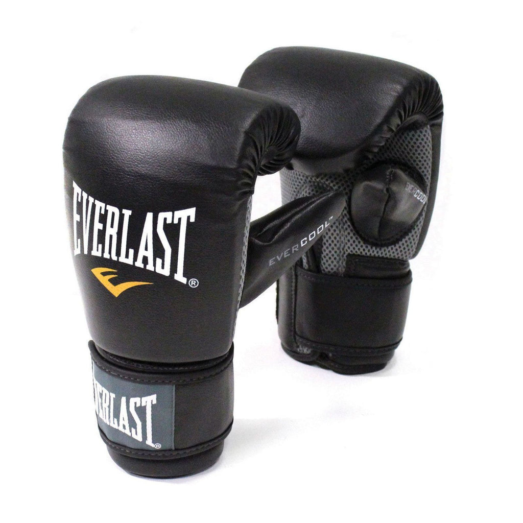 EVERLAST | AUTHENTIC TRAINING GLOVE (BLACK)