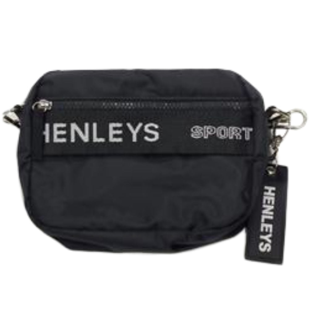 HENLEYS | PARKER BAG