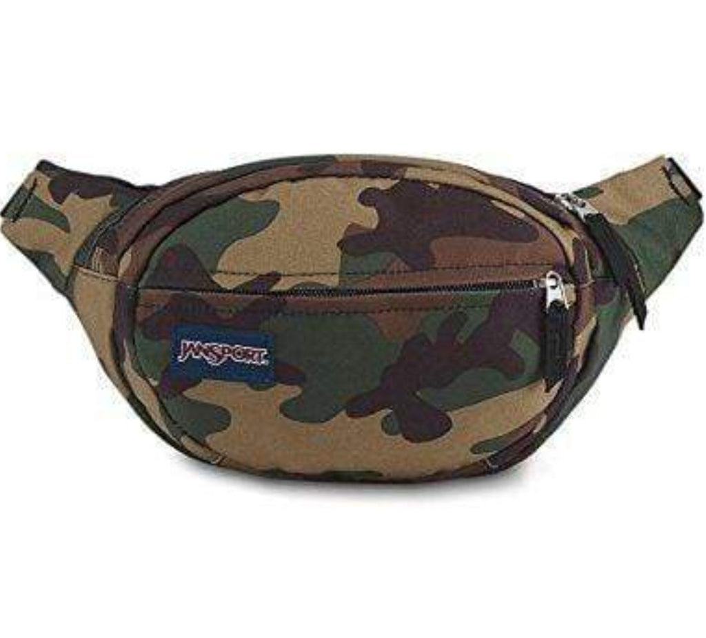 JANSPORT | SURPLUS CAMO FIFTH AVENUE