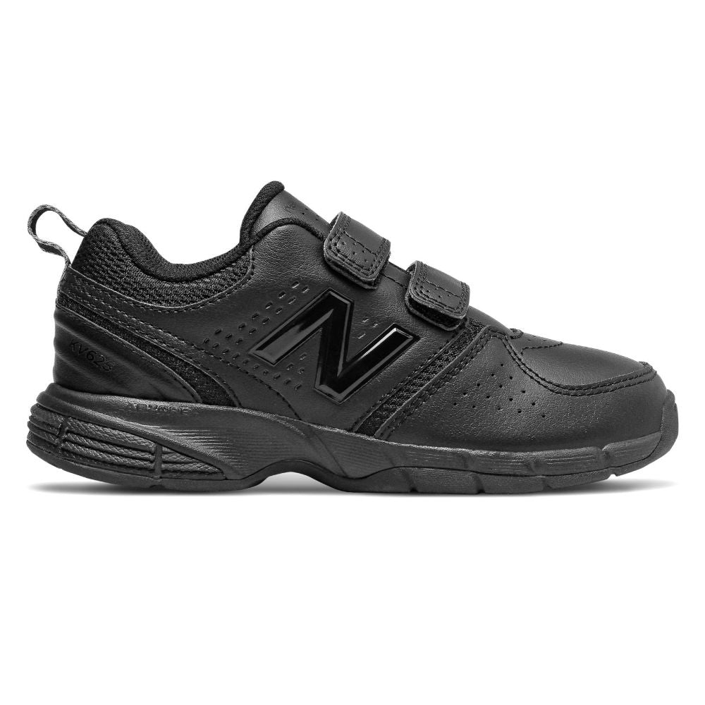 NEW BALANCE | KIDS KV625BKY (BLACK)