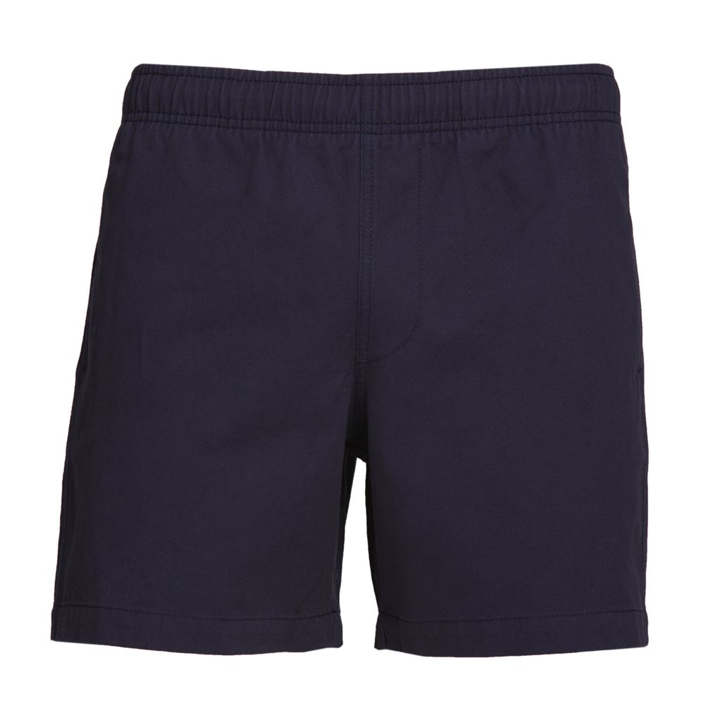 MUNKA | MENS WORK RUGGER SHORT (NAVY)